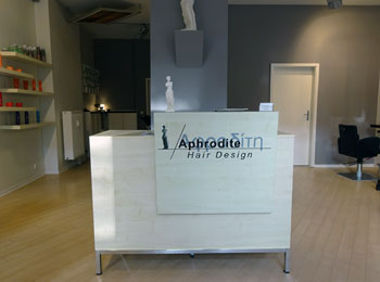 Aphrodite Hair Design